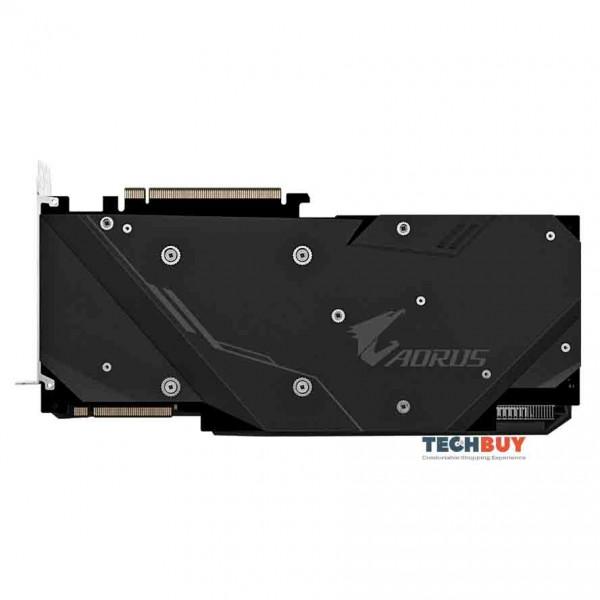 VGA AORUS GeForce® RTX 2070 SUPER™ 8G(GV-N207SAORUS-8GC)