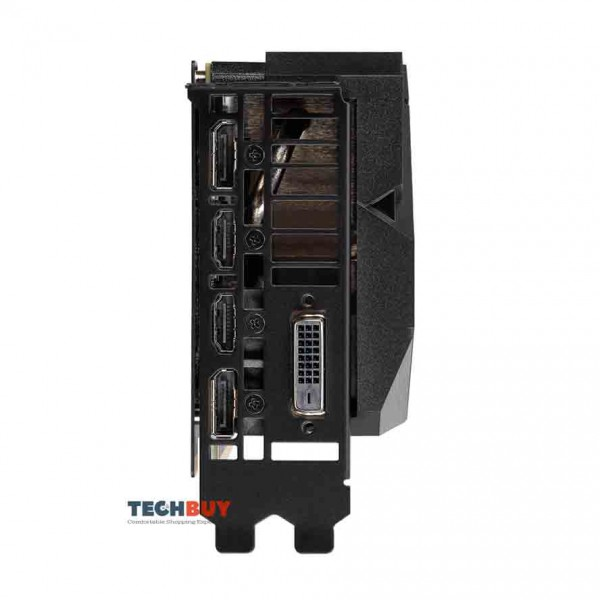 VGA ASUS DUAL RTX 2060S-A8G EVO V2