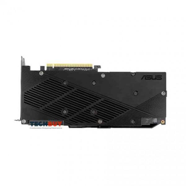 VGA ASUS DUAL RTX 2060S-O8G EVO V2