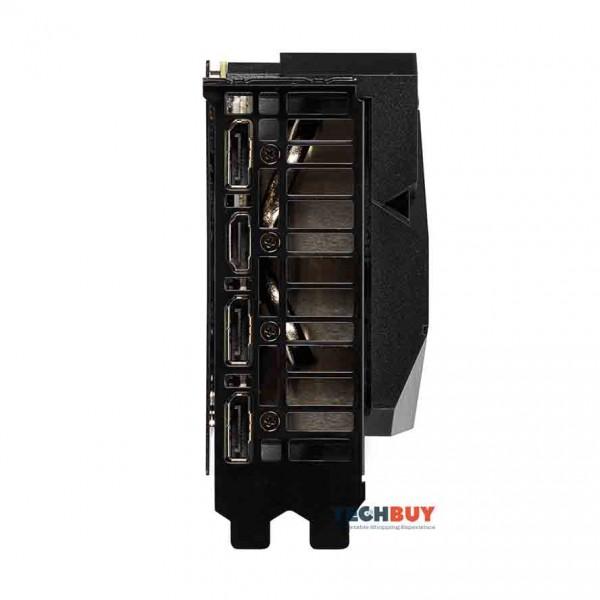 VGA ASUS DUAL RTX2070S A8G EVO