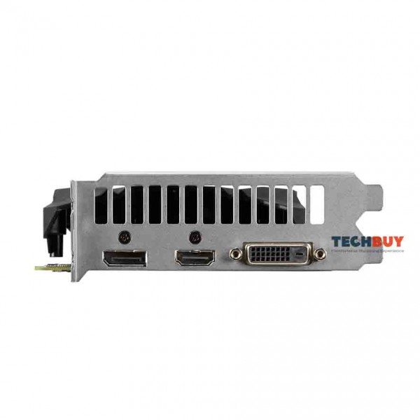 VGA ASUS PH-GTX1650-O4G