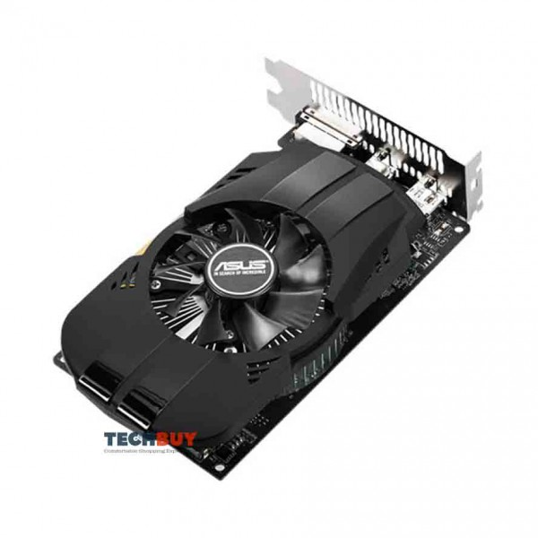 VGA ASUS PH-GTX1050TI-4G