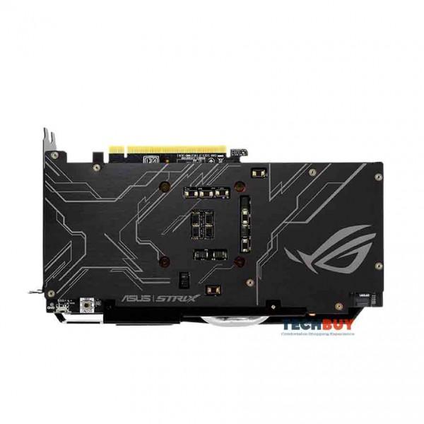 VGA ASUS ROG STRIX GTX1650S 4G GAMING