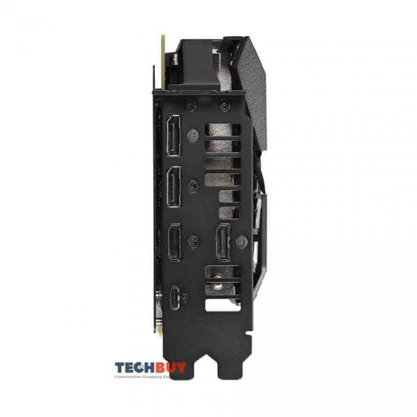 VGA ASUS ROG-STRIX-RTX2060S-8G EVO GAMING