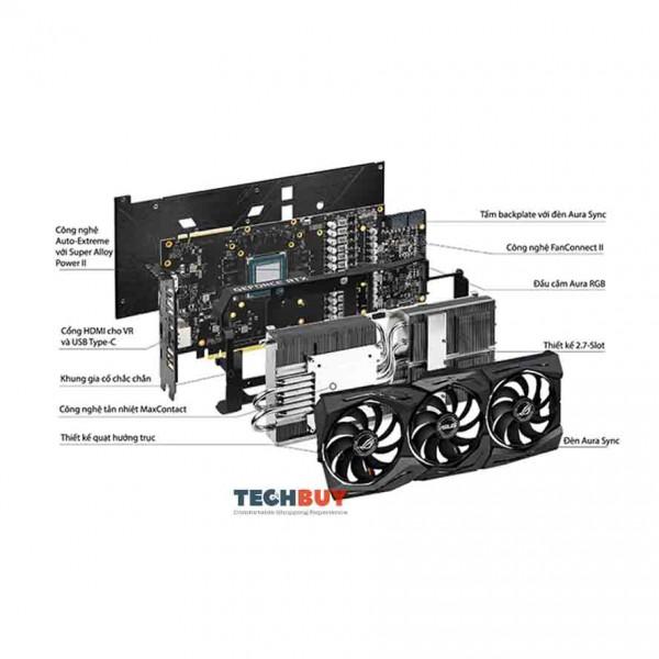VGA ASUS ROG-STRIX-RTX2080S-8G-GAMING