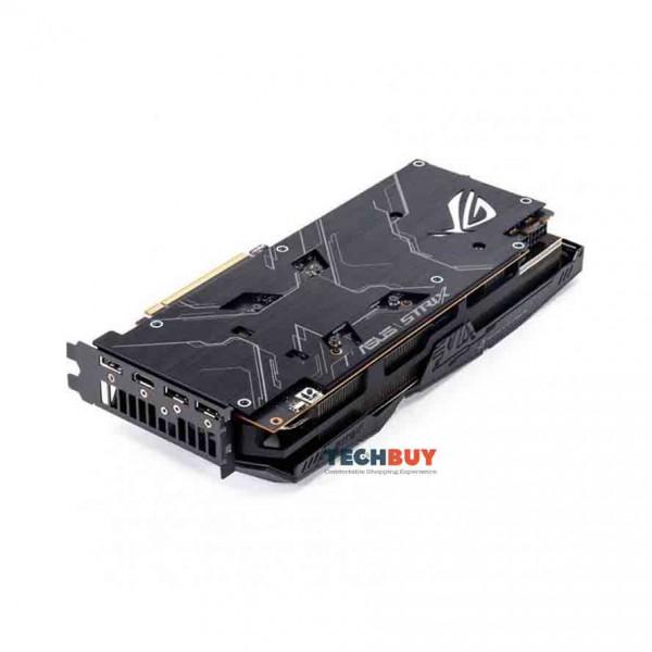 VGA ASUS ROG-STRIX-RX5700-O8G-GAMING
