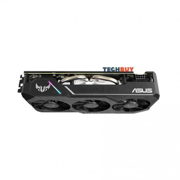 VGA ASUS TUF 3-GTX1660S-O6G-GAMING