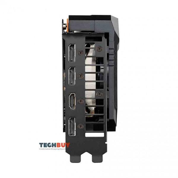 VGA ASUS TUF 3-RX5700-O8G-GAMING
