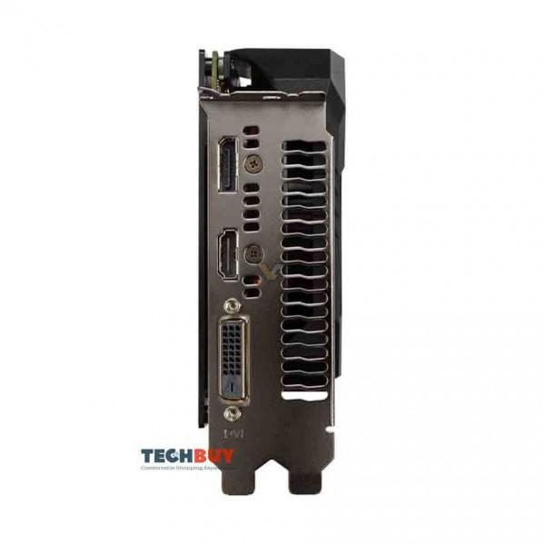 VGA ASUS TUF GTX 1650S-4G GAMING