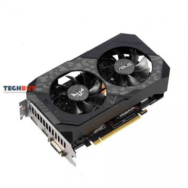 VGA ASUS TUF GTX1660S-6G-GAMING