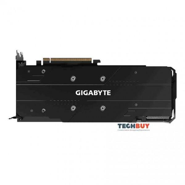 VGA GeForce RTX™ 2060 GAMING OC PRO 6G(GV-N2060GAMINGOC PRO-6GD)