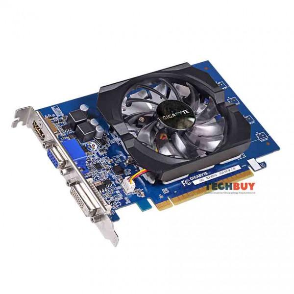 VGA GIGABYTE™ GV-N730D5-2GI (GT 730 - 2GB D5)
