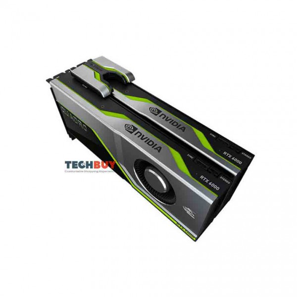 GIGABYTE™ QUADRO RTX8000 - TURING