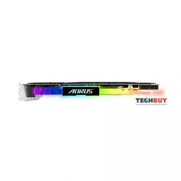 VGA GIGABYTE AORUS GeForce RTX™ 2080 Ti XTREME WATERFORCE WB 11G(GV-N208TAORUS X WB-11GC)