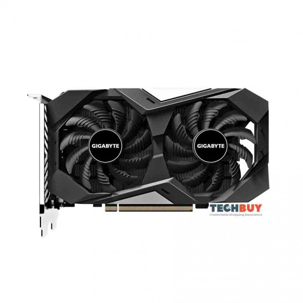 VGA GIGABYTE GeForce® GTX 1650 SUPER WINDFORCE OC 4G ( GV-N1650SWF2OC-4GD)
