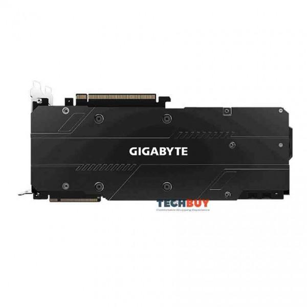 VGA GIGABYTE GeForce RTX™ 2080SUPERGAMINGOC-8GC(GV-N208SGAMINGOC-8GC)