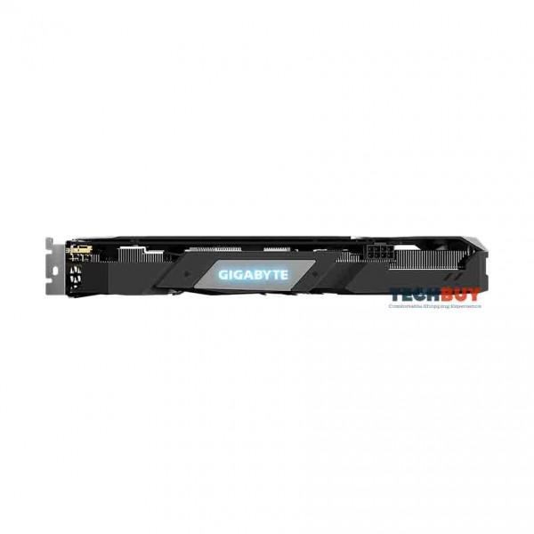 VGA GIGABYTE Radeon™ RX 5500 XT GAMING OC 4G(GV-R55XTGAMING OC-4GD)