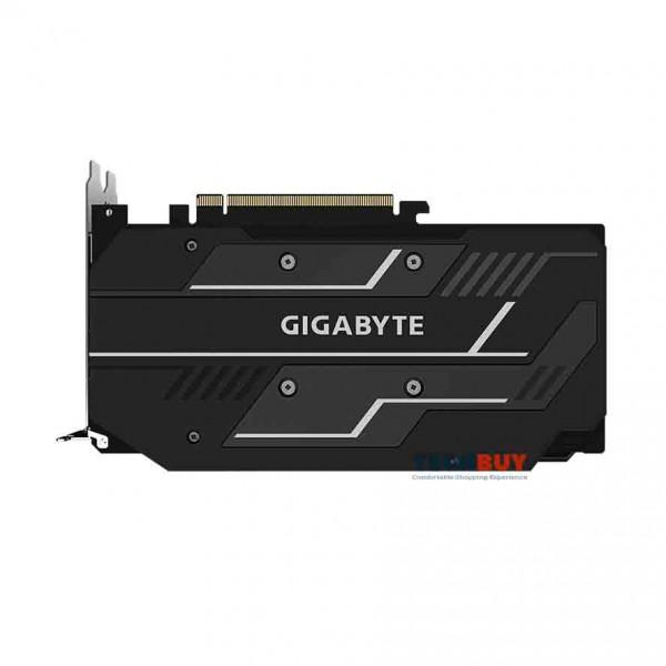 VGA GIGABYTE Radeon™  RX 5500 XT OC 4G(GV-R55XTOC-4GD)