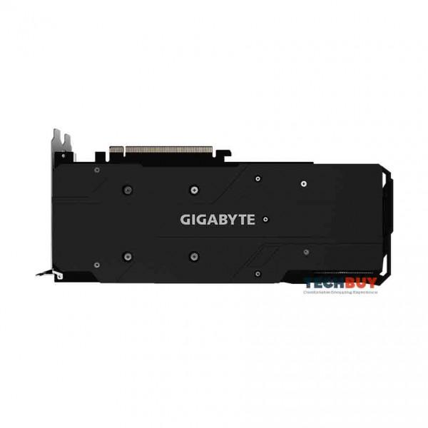 VGA GIGABYTE Radeon™ RX 5600 XT GAMING 6G(GV-R56XTGAMING OC-6GD)