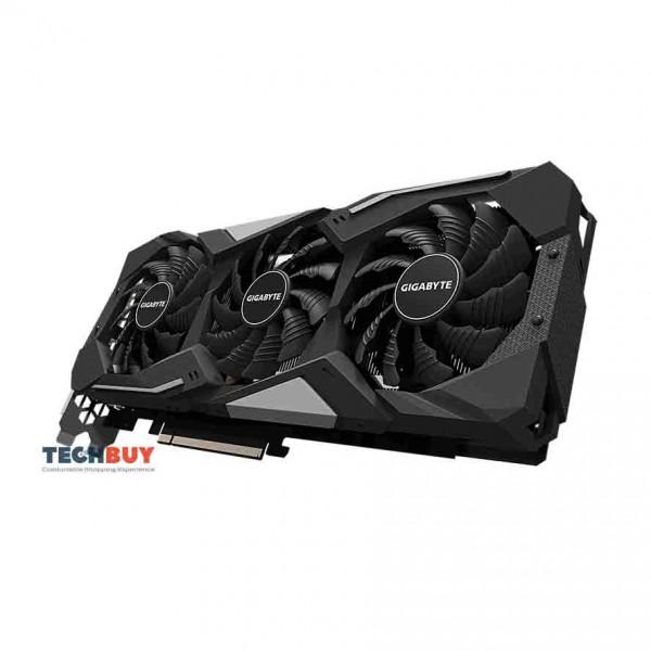VGA Radeon™ RX 5700 GAMING OC 8G(GV-R57GAMING OC-8GD)