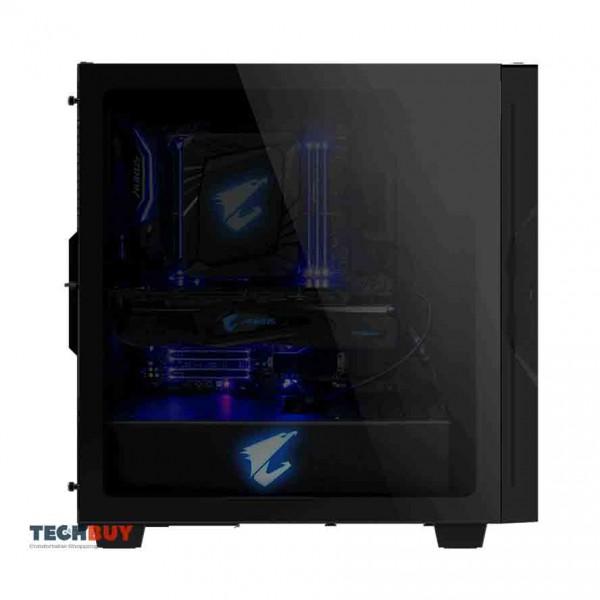Vỏ Case Gaming AORUS C300 GLASS