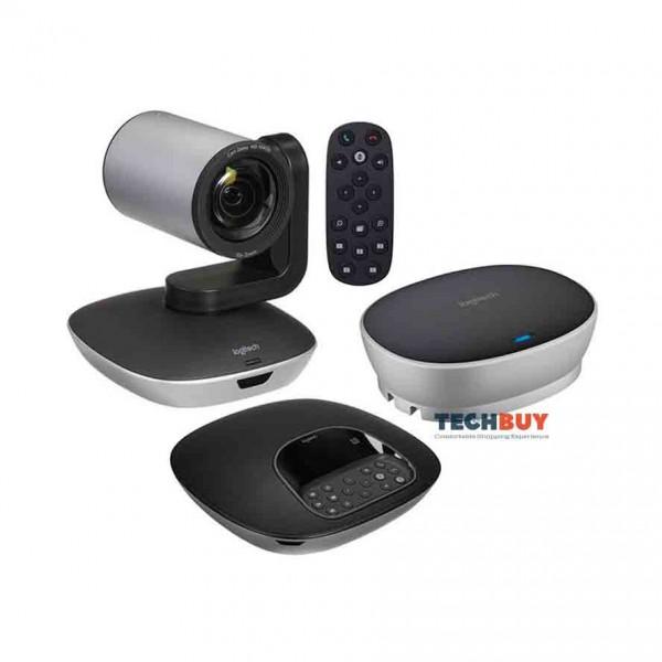 Webcam Logitech Conferencam Group