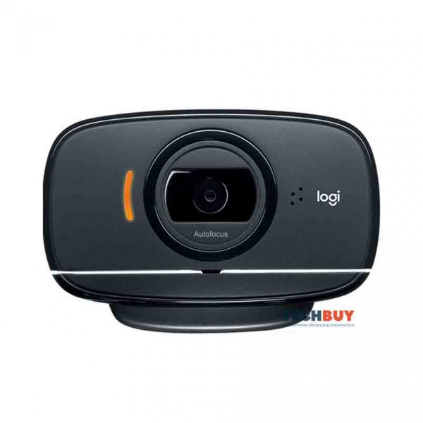 Webcam Logitech HD Webcam B525