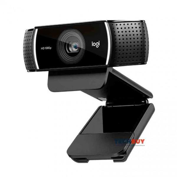 Webcam Logitech HD Webcam C922