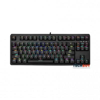 Bàn phím cơ E-DRA EK387 RGB TKL