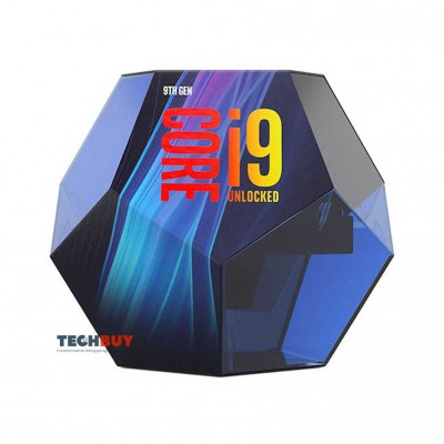 Bộ Xử Lí CPU Intel Core i9-9900K (3.6GHz turbo up to 5.0GHz, 8 nhân 16 luồng, 16MB Cache, 95W, UHD 630) - Socket Intel LGA 1151-v2