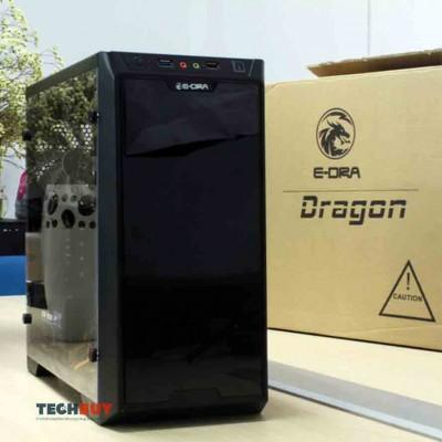 Case máy tính E-DRA DRAGON