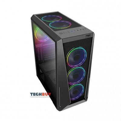 Case máy tính E-DRA Predator