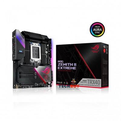 Mainboard ROG Zenith II Extreme Alpha