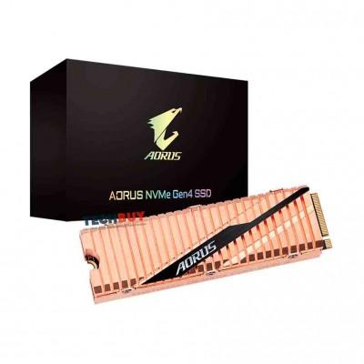 Ổ cứng SSD AORUS NVMe Gen4 SSD 2TB