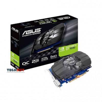 VGA ASUS PH-GT1030-O2G