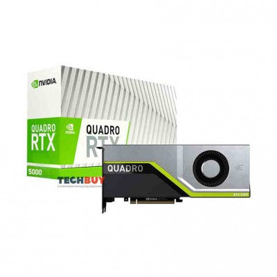 GIGABYTE™ QUADRO RTX5000 - TURING