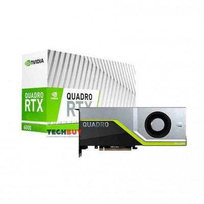 GIGABYTE™ QUADRO RTX6000 - TURING