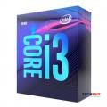 Bộ Xử Lí CPU Intel Core i3-9100 (3.6GHz turbo up to 4.2GHz, 4 nhân 4 luồng, 6MB Cache, 65W, UHD 630) - Socket Intel LGA 1151-v2