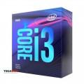 Bộ Xử Lí CPU Intel Core i3-9100F (3.6Ghz, 4 nhân 4 luồng, 6MB Cache, 65W, Non GPU) - Socket Intel LGA 1151-v2