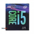 Bộ Xử Lí CPU Intel Core i5-9400 (2.9GHz turbo up to 4.1GHz, 6 nhân 6 luồng, 9MB Cache, 65W, UHD 630) - Socket Intel LGA 1151-v2