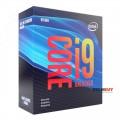 Bộ Xử Lí CPU Intel Core i9-9900KF (3.6GHz turbo up to 5.0GHz, 8 nhân 16 luồng, 16MB Cache, 95W, Non GPU) - Socket Intel LGA 1151-v2