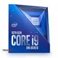 CPU Intel Core i9-10900K (3.7GHz turbo up to 5.3GHz, 10 nhân 20 luồng, 20MB Cache, 125W, UHD 630) - Socket Intel LGA 1200