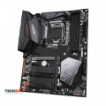 Mainboard Gigabyte B460 AORUS PRO AC (Socket LGA 1200, m-ATX, 4 khe RAM DDR4)