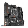 Mainboard Gigabyte B460M AORUS PRO (Intel B460, Socket LGA1200, m-ATX, 4 khe RAM DDR4)