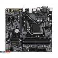 Mainboard Gigabyte B460M DS3H (Socket LGA 1200, m-ATX, 4 khe RAM DDR4)