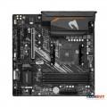 Mainboard Gigabyte B550M AORUS ELITE (Chipset AMD B550, Socket AM4, m-ATX, 4 khe RAM DDR4)