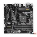 Mainboard Gigabyte B550M DS3H (Chipset AMD B550, Socket AM4, m-ATX, 4 khe RAM DDR4)