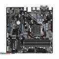 Mainboard Gigabyte H470M DS3H (Intel H470, Socket LGA1200, m-ATX, 4 khe Ram DDR4)