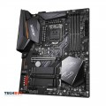 Mainboard GIGABYTE Z490 AORUS ELITE (Intel Z490, Socket LGA1200, ATX, 4 khe RAM DDR4)