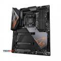 Mainboard GIGABYTE Z490 AORUS MASTER (Intel Z490, Socket LGA1200, ATX, 4 khe RAM DDR4)